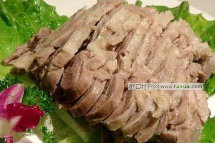风味肉食手扒肉