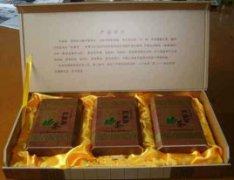 黄陂芦笋茶