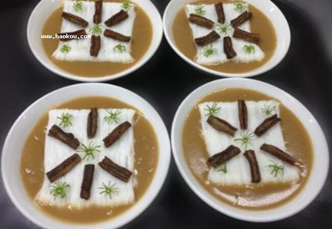 仙桃鳝鱼米粉