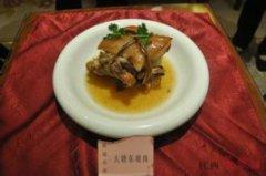 大塘东坡肉