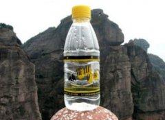 霍山矿泉水