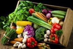 九尺大棚蔬菜