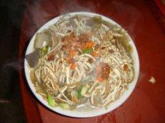 郏县豆腐菜