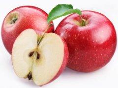 二仙坡苹果