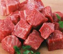枣北黄牛肉