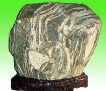 泰山国画石