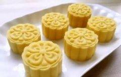 桂平绿豆糕